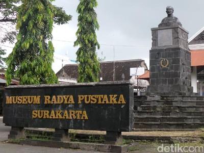 Aneka Harta Karun dari Museum Tertua di Jawa Tengah