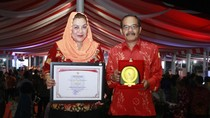 Sabet Kinerja Terbaik, Wali Kota Semarang Lebih Giat Layani Warga