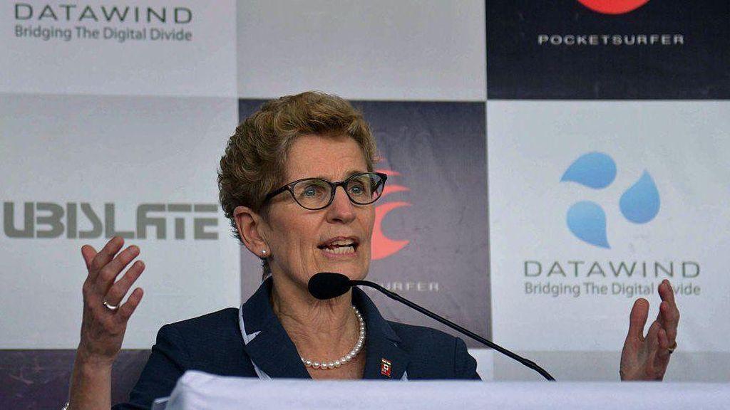 Warga Miskin dan Pengangguran di Ontario Kanada Akan Dapat Gaji
