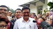 Perjalanan Djarot: dari Wali Kota Blitar hingga Gubernur DKI
