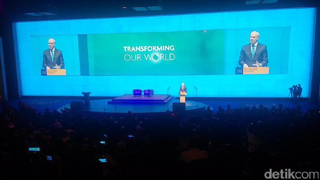 Sekjen UNWTO: Traveling Adalah Hak Asasi Manusia