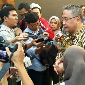 RI-Malaysia Perkuat Kerja Sama Infrastruktur Hingga Energi