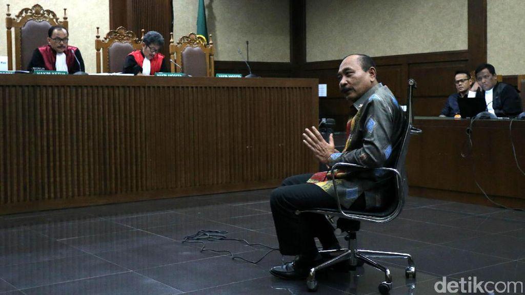 Kabakamla Ditanya Alasan Tunjuk Fahmi Habsyi Jadi Narsum Anggaran