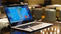 Melirik Laptop Tahan Banting HP EliteBook x360