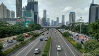 Lokasi Ibu Kota Baru Belum Diumumkan, Bappenas: Agar Tak Ada Spekulan