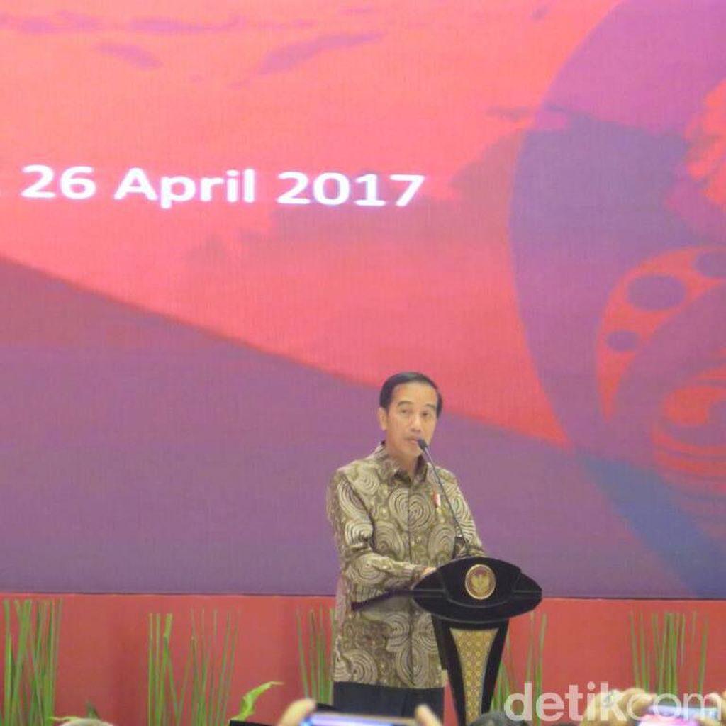 MUI Apresiasi Rencana Jokowi Bagikan Tanah untuk Pesantren