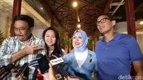 Pesan Djarot ke Sandiaga: Siap-siap Jadi Tuan Rumah Asian Games