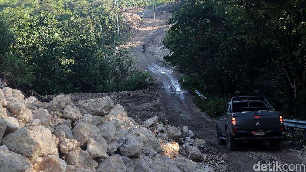 Sabuk Merah Perbatasan, Antara Proyek Negara dan Jaga Lingkungan