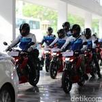 Touring Pembuktian Suzuki GSX-S150