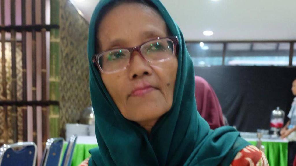 Pertunjukan 89 Tahun Sandiwara Miss Tjitjih Tanpa Naskah