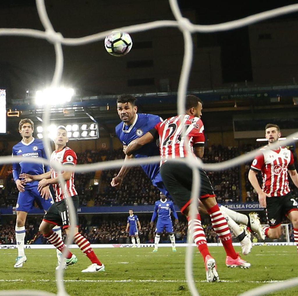 Catatan-Catatan Menarik dari Chelsea vs Southampton