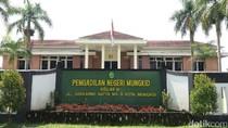JPU Hadirkan Ibu Korban Kasus Pembunuhan di SMA Taruna Nusantara