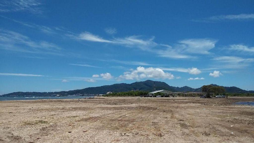 Pemkot Cilegon Bakal Bangun Pelabuhan Baru