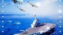 Blunder Photoshop Kapal Perang, AL China Diolok Netizen