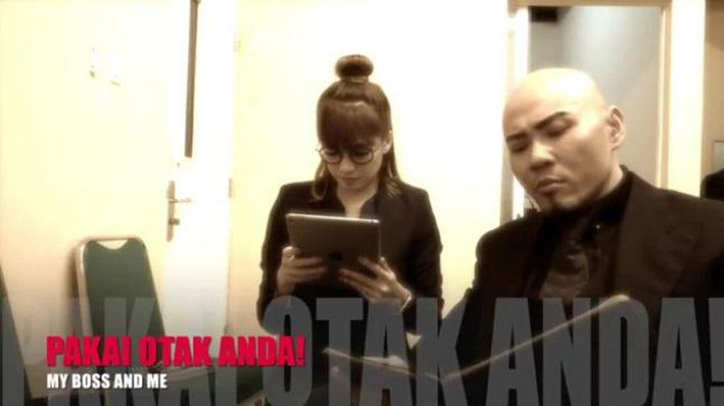Kata Deddy Corbuzeir Soal Video Harga Otak Penyanyi ATT Rp 1 M