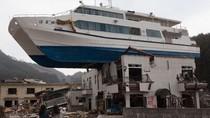 Menteri Jepang Mundur Terkait Komentar Kontroversial Soal Gempa