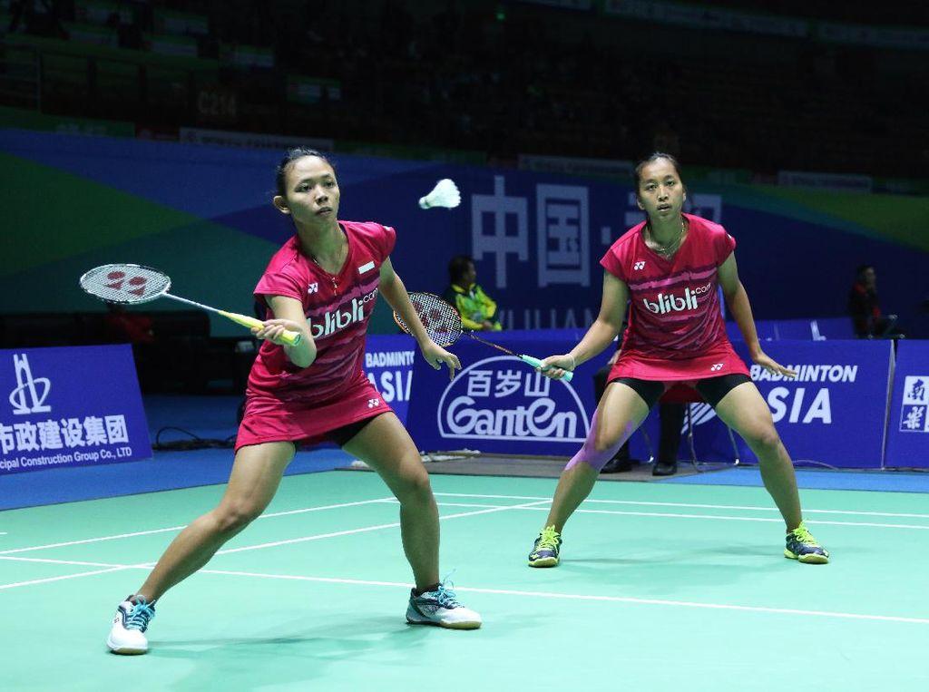 Indonesia Dikalahkan India 1-4