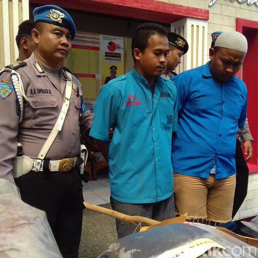 Tersangka Baru Kasus Diksar Mapala UII Lebih dari 5 Orang