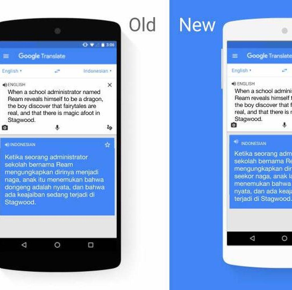 Google Translate Bisa Bantu Pembuat Konten Go International