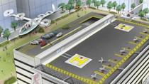 Taksi Terbang Uber Siap Mengudara di 2020