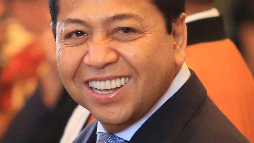 Ketua DPR Yakin Ada Titik Temu Soal Penambahan Kursi