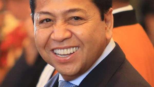 Novanto: Segera Tindak Lanjuti Pembentukan Pansus Angket KPK