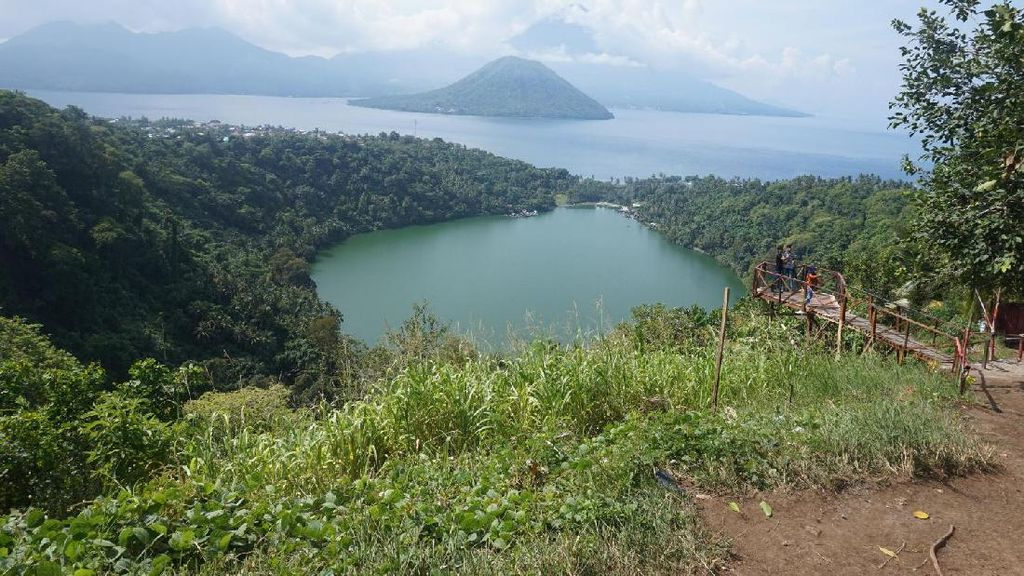 15 Danau Kritis Jadi Fokus Penanganan Pemerintah