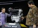 Jusuf Kalla Harap Indonesia Jadi Basis Riset dan Desain Otomotif