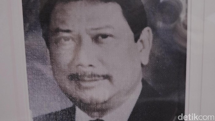 Sanyoto Sastrowardoyo, Mantan Kepala BKPM Era Soeharto Wafat