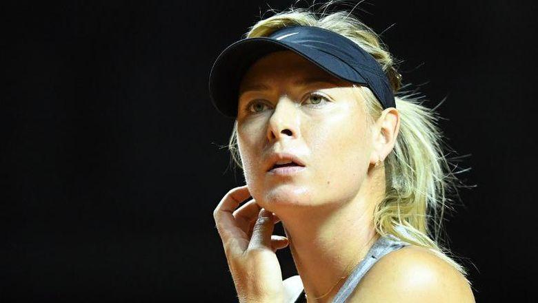 Image result for Jawaban Sharapova Untuk Kritik Pedas Dari Para Rival
