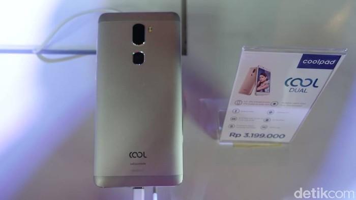 Rahasia Coolpad Hadirkan Fitur Premium dengan Harga Murah