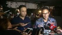 Jokowi Pamer Hunian DP 1%, Sandiaga: Alhamdulillah