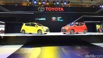Kendaraan Ramah Lingkungan Dibutuhkan, Ini Jawaban Toyota
