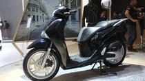 Honda SH150i, Skutik Premium Bergaya Eropa Maharnya Rp 44,9 Juta