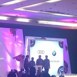 Wapres Jusuf Kalla Buka IIMS 2017