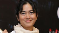 Penampilan Kasual Prisia Nasution