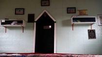 Pemerintah NSW Renovasi Masjid Bersejarah di Australia