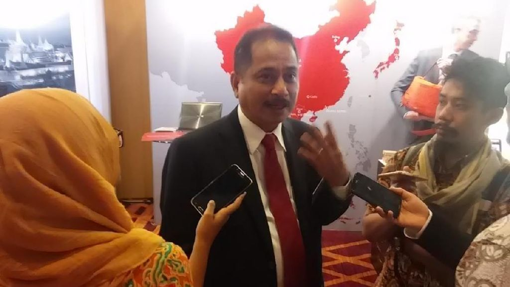 Bebas Visa ke Indonesia untuk 49 Negara Akan Dievaluasi Ulang