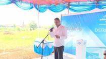 Electronic City Bangun Pusat Distribusi Baru Rp 100 M di Bogor