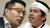 Elektabilitas Kang Emil Tertinggi, Dedi Mulyadi: Biasanya Jadi Ke-3
