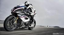 Superbike BMW Paling Eksklusif, HP4 Race