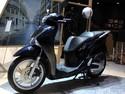 Honda: Skutik SH150i untuk Konsumen yang Suka Gaya Retro Eropa