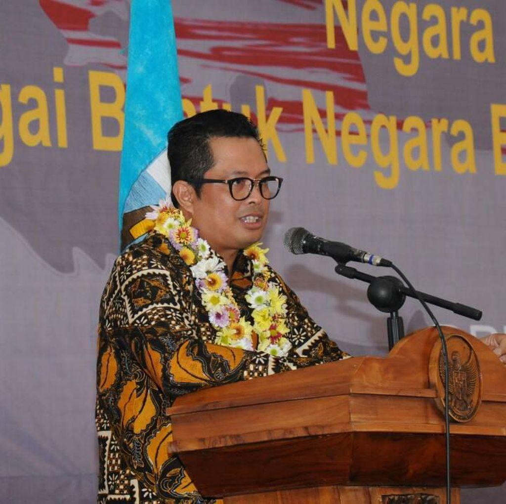 Wakil Ketua MPR: Pancasila Alat Perekat Bangsa