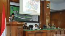 Komitmen Pemkab Pasuruan Bantu TPID Diapresiasi Pemerintah Pusat