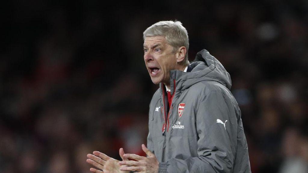 Wenger Tak Punya Harapan Khusus pada Hasil Derby Manchester