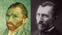 Melbourne Jadi Tuan Rumah Hasil Karya Van Gogh
