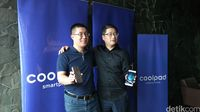 Coolpad <i>Pede</i> Saingi Samsung di Segmen Menengah