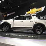 Chevrolet Luncurkan Colorado Terbaru