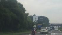 Kronologi Bikers Masuk Jalur Tol Purbaleunyi yang Viral di Medsos