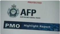Unit Kontra Teroris Australia Tidak Punya Kendaraan Operasional
